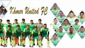 Khmer United FC