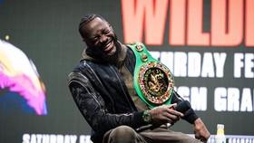 Deontay Wilder kiếm rất nhiều tiền trong năm tài khóa 2020 dù thua Tyson Fury