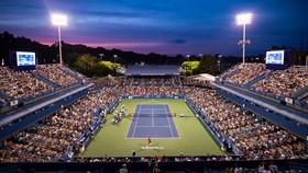 Một trận đánh đêm ở Citi Open