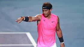 Nadal sẽ không bảo vệ ngôi vô địch ở US Open