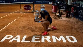 Ferro giành danh hiệu Palermo Open