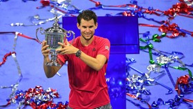 US Open: Thời thế tạo anh hùng, Dominic Thiem trở thành tay vợt lứa 1990 đầu tiên vô địch Grand Slam