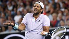 Verdasco rất thất vọng với BTC Roland Garros