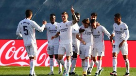 Kroos có năng lực thúc đẩy lối chơi đồng đội ở Real