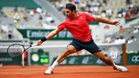 Federer thắng trận thứ 2 liên tiếp ở Roland Garros