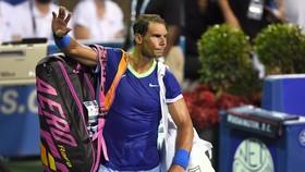 Nadal giã biệt mùa giải 2021