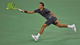 Felix trở thành tay vợt Canada đầu tiên lọt đến bán kết US Open