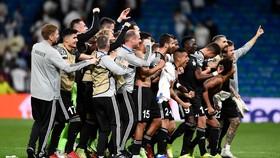 Sheriff và phép màu ở Champions League - đánh bại Real
