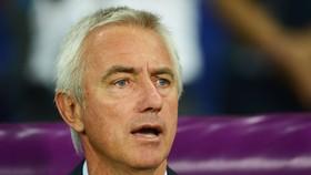 HLV người Hà Lan Bert van Marwijk. Ảnh: Getty Images.