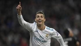 Ronaldo vẫn dồi dào phong độ.