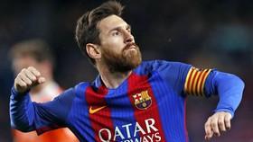 Lionel Messi vẫn là ông vua săn bàn ở châu Âu.