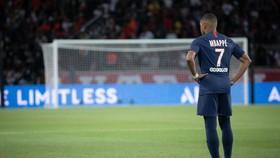 Lương khủng giữ chân Kylian Mbappe