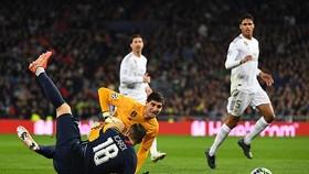 Trọng tài đã đúng khi không cho PSG hưởng phạt đền