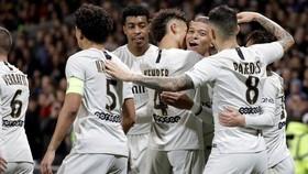 Chưa cần đá, PSG đã vô địch mùa đông sớm 3 vòng đấu