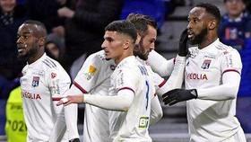 Năm 2020 ấn tượng với Lyon