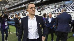 Chủ tịch Marseille đã lên tiếng
