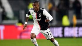 Douglas Costa trở lại Bayern Munich?