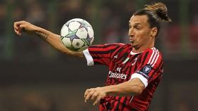 'Thần tài' Zlatan Ibrahimovic