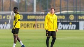 Bị Dortmund bỏ rơi, Mario Goetze khó tới CLB lớn