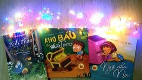 Sách hay cho mùa Giáng sinh