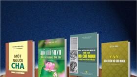 Nhiều tác phẩm độc đáo ra mắt nhân kỷ niệm 130 năm Ngày sinh Chủ tịch Hồ Chí Minh