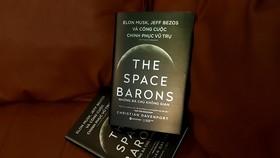 Giấc mộng chinh phục không gian của hai tỷ phú Mỹ