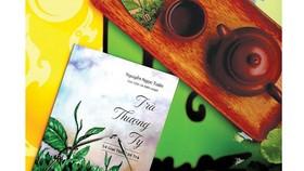 """""""Trà Thượng Ty"""": Những cuộc rong chơi với trà"""