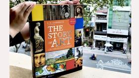 Tác phẩm kinh điển về lịch sử nghệ thuật tái xuất sau 70 năm
