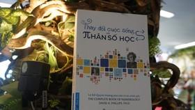 MC Lê Đỗ Quỳnh Hương bất ngờ ra mắt sách về nhân số học