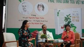 Tôn vinh và lan tỏa văn hóa thưởng trà của Việt Nam