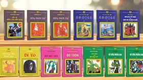 Tủ sách Vàng - 25 năm nuôi dưỡng tình yêu văn chương cho bạn đọc thiếu nhi