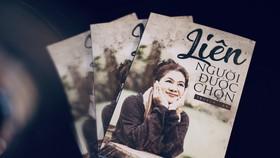 """""""Liên - Người được chọn"""": Cuốn sách truyền cảm hứng vượt khó cho thế hệ trẻ"""