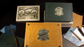 Cuốn sách ''Đông Dương xinh đẹp và kỳ vĩ'' độc bản chữ A được trả giá 130 triệu đồng