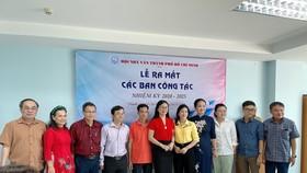 Kỳ vọng từ các ban công tác của Hội Nhà văn TPHCM