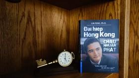 """Ra mắt sách về Châu Nhuận Phát, ngôi sao """"vô tiền khoáng hậu"""" của Hồng Kông"""