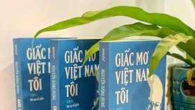 Giấc mơ Việt Nam của Giáo sư Nguyễn Đăng Hưng