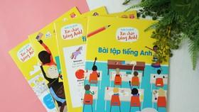 Những tựa sách hay giúp mùa hè của trẻ đầy màu sắc
