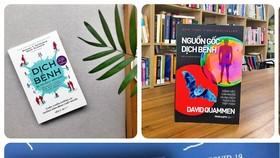 Hiểu rõ về sức khỏe và dịch bệnh từ những cuốn sách y học