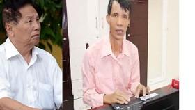 Vĩnh biệt hai nhà văn Lê Thành Chơn và Nguyễn Quốc Trung