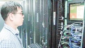 The supercomputer system of Viettel