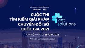 Viet Solutions 2021 kicked off