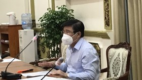 HCMC will impose measures in the PM's Directive 16 beginning from 12am of July 9