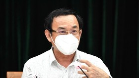 HCMC for a safer, Covid-19 clear tomorrow: City Party Chief