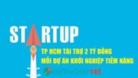 HCMC delivers VND2 billion to support innovative startup projects