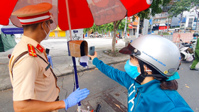 Citizens in HCMC to use one sole app for travel, medical declaration
