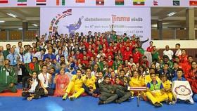 Kết thúc giải vô địch Vovinam Thế giới lần thứ 6 tạo đã tạo nên  sức sống mới cho phong trào Vovinam thế cho những năm tiếp theo. Ảnh: Nhật Anh