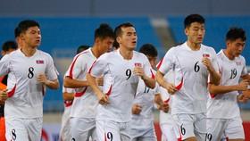  Đối thủ của U23 Việt Nam có thể rút lui khỏi VCK U23 châu Á 2020. Nhật Anh