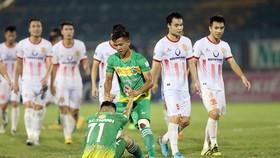 Bóng đá Cần Thơ hy vọng sẽ sớm trở lại với V-League. Ảnh: DŨNG PHƯƠNG