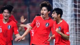 Khó cản bước Hàn Quốc vô địch giải lần này. Ảnh: AFC