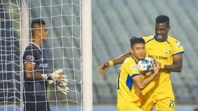 Hy vọng quả bóng LS V-League 2020 sẽ sớm lăn trở lại